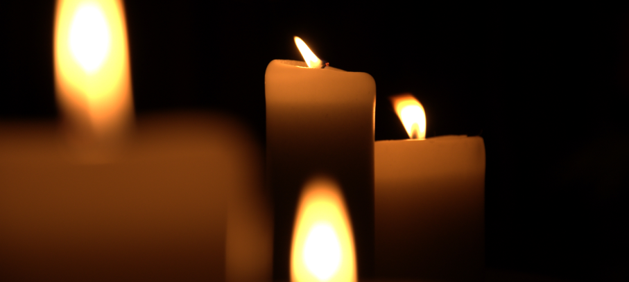 four-advent-candles